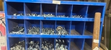 Bolt cabinet assorted sizes