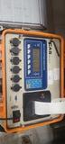 Cas rw2601p platform scale with printer