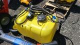 John deerr 45 gallon sprayer