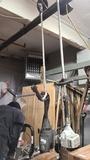 Craftsmen trimmer