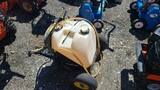 John deeee 15 gallon sprayer