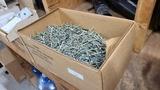 3000 stainless 10-13x3 screws