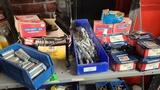 Shelf lot - anchors amd fasteners