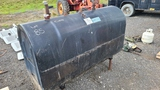 330 gallon oil tank
