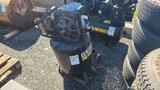 Central Pnuematic Air Compressor