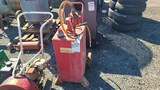 Northern Industries Fuel Caddy