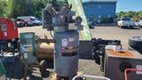 Ingersol Rand T30 Compressor