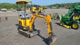 Hammon  Hmb12 Mini Excavator