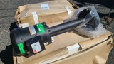 Dayton coolant pump