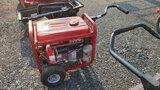 Generac 4000exl generator