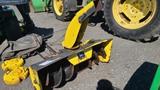 John deere snowblower - for lawn tractor
