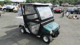 Club Car Turf carryall