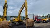 2016 Komatsu Pc360lc-10 Excavator