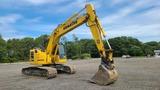 2016 Komatsu Pc228uslc Excavator