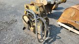 Hydraulic compactor - fits  pc138