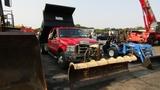 2006 Ford F350 6 Wheel Dump Truck