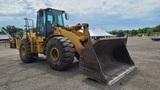 1999 Cat 972g Wheel Loader