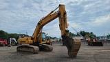 2004 hyundai 360LC-7 Excavator