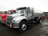 2007 International 7400 Sba Oil Truck
