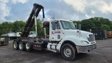 2008 Freightliner Roll Off