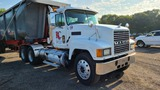 2001 Mack Ch613 Tractor