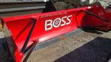 8 ft boss snow series plow