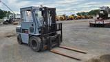 Daewoo D35S Forklift