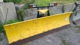 Minute mount 2 plow