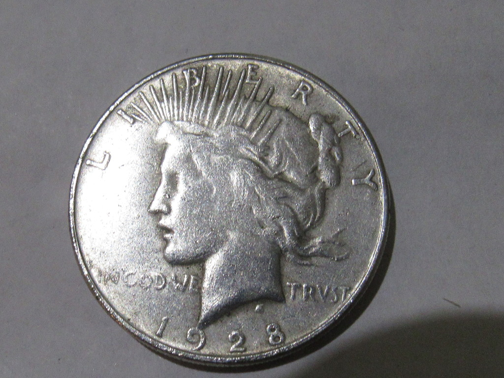 RARE AND HARD TO FIND COINS