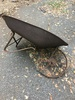 Old Metal Wheel Barrow (Local Pick Up Only)