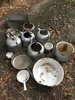 Box Lot/Aluminum Kettles, ETC (Local Pick Up Only)