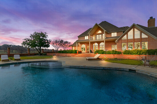 Selling the 85 acre Quarter Oaks Ranch in 3 Tracts