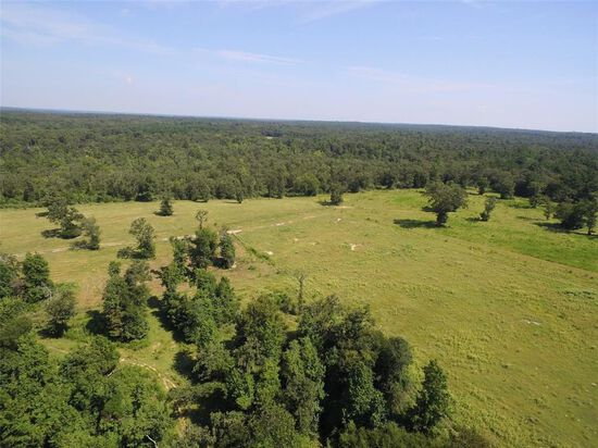 Tract 4: 54.5 acres cross fenced with the highest elevation