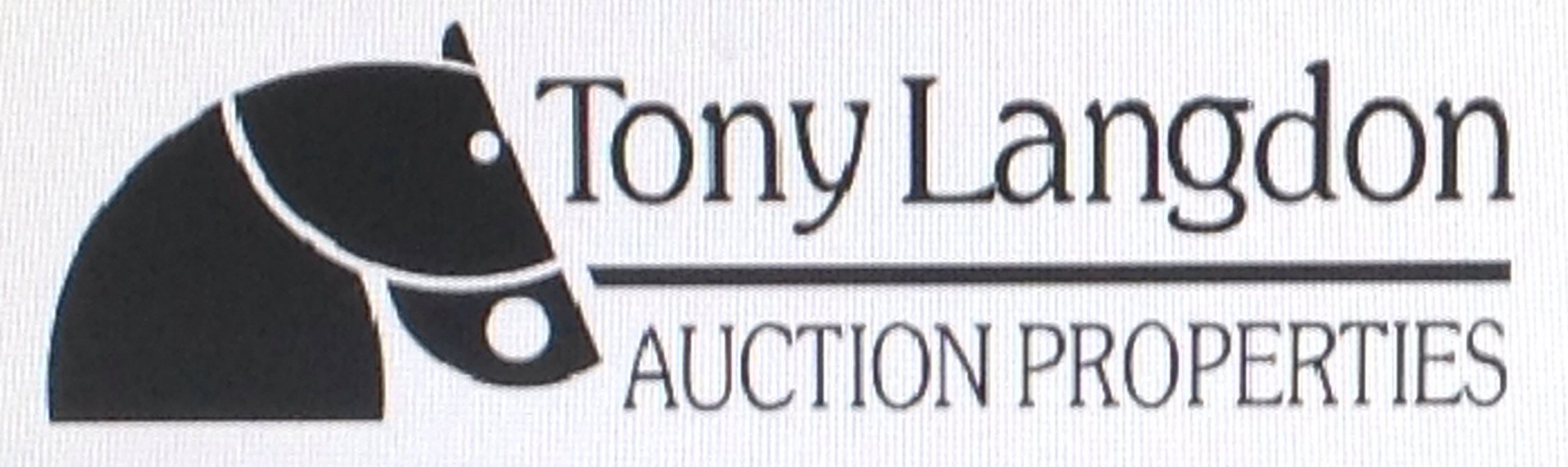 Tony Langdon Auction Properties