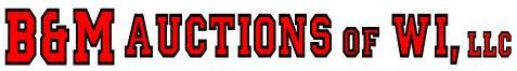 B&M Auctions of Wisconsin, LLC