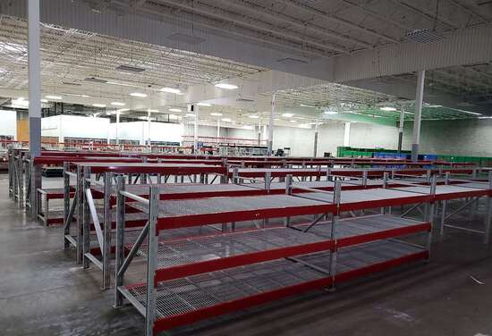 LIVE Sams Club Liquidation Auction