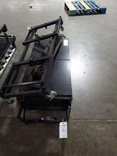 Members Mark Eight Burner Propane Grill With Cart