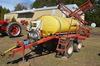 Top-Air 500 Gallon Field Sprayer