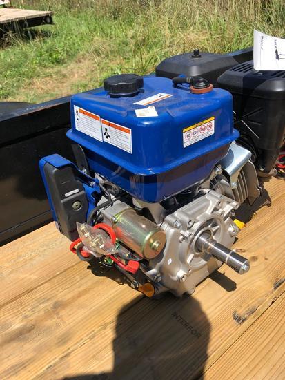 420CC NEW ELEC START MOTOR