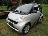 2012 DAIMLER SMART CAR, VIN WMEEJ3BA2CK556198