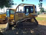 CAT D5MXL, S/N 6GN02087, 10' 6WB, ECAB, FROESTRY, SCREENS, SWEEPS, S BAR G, A/C, HEAT, MTR HRS 6533