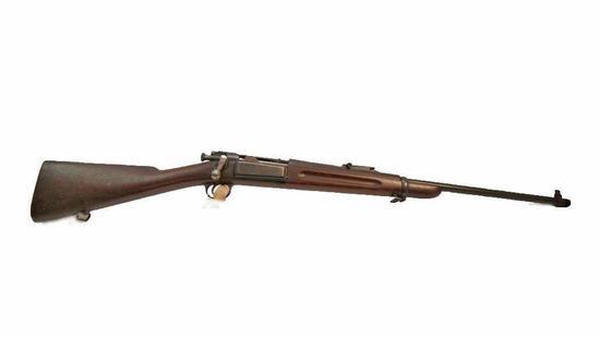 SPRINGFIELD ARMORY 1896
