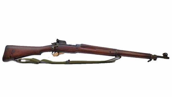 ENFIELD 1917, 303 BRITISH