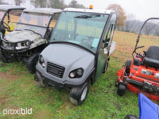 CLUB CAR CARRY ALL 300, S/N MC1530570958