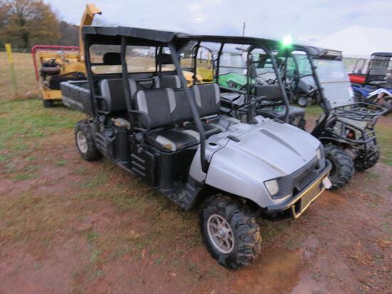 POLARIS RANGER, 6099 MTR HRS