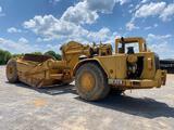 Cat 621 B Motor Scraper