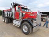 1998 Kenworth W900 Truck, VIN # 1NKWL99X2WJ769817