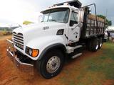 2004 Mack CV713 Granite Truck, VIN # 1M2AG11Y14M010198