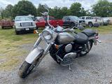 2005 Kawasaki VN1500-N Motorcycle, VIN # JKBVNAN145A020001