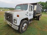 1995 International F-4900 Truck, VIN # 1HTSHAAT2SH631341